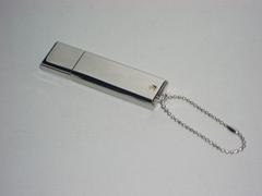 8GB Metal USB2.0 Memory Stick Pendrive USB Flash Drive Storage Thumb