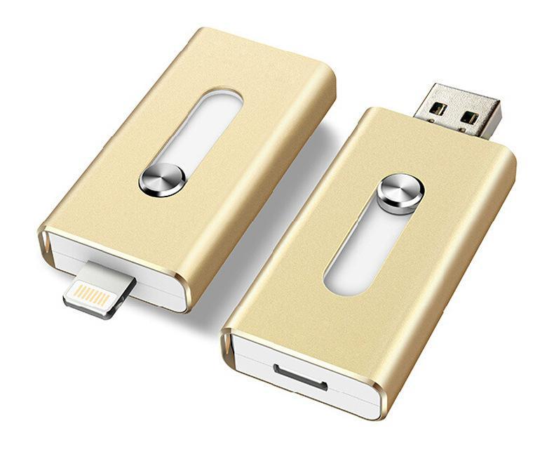 Newest wholesale metal materials 8GB 16GB 32GB usb flash disk 1