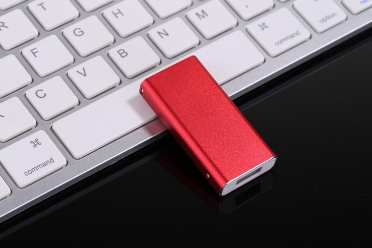Newest wholesale metal materials 8GB 16GB 32GB usb flash disk 3