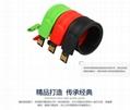 Funny Silicone Slap Bracelet USB Flash Disk 3