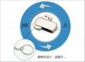 metal usb flash drive 4gb 8gb pendrive 16gb 32gb 64gb 128gb memory stick  5