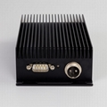 25W uhf vhf receiver module rs232 radio modem rs 485 wireless transceiver  3