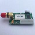100mw vhf 433mhz uhf transmitter