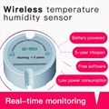 470mhz 433mhz Wireless temperature and
