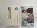 卡片U盘 可印刷各种图案 定制各总容量 3