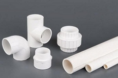 PVC Ca/Zn Stabilizer for Pipe & Fittings Application