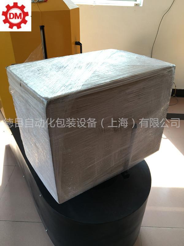機場行李包裝機 5