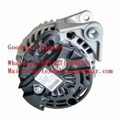 Dongfeng cummins ISBE diesel engine alternator generator 4892318