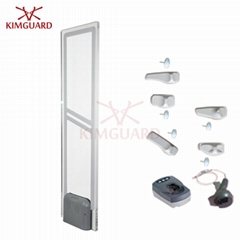 AM Acrylic Anti Theft Antenna EAS Retail Security System