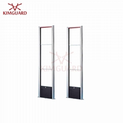 Aluminum EAS Antenna Retail Security System For Cloth Store Loss Prevention K103