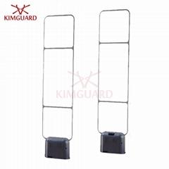 Acrylic RF Antenna EAS Security alarm System For retail shops K106