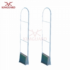 Acrylic EAS RF Antenna Security System For retail Loss Prevention K105