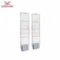 8.2Mhz Acrylic EAS Antenna RF Alarm System For retail Loss Prevention K109