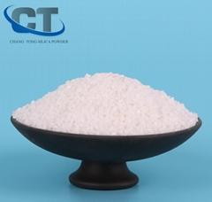 silica quartz sand