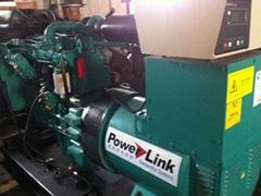 75KW发电机
