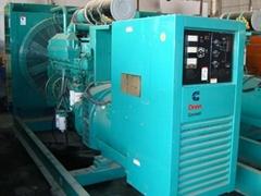 400KW发电机