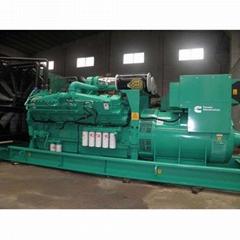 1800KW发电机