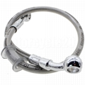 supply all kinds of brake hoses for motorcycle\ electric bicycle etc. 1