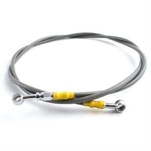 supply all kinds of brake hoses for motorcycle\ electric bicycle etc. 2