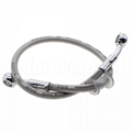 supply all kinds of brake hoses for motorcycle\ electric bicycle etc. 3
