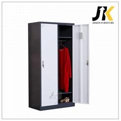 JIEKEN metal wardrobe locker