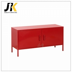 New model modern tv cabinet locker with