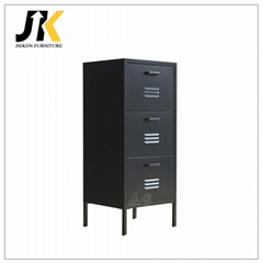 JIEKEN small living room toy storage