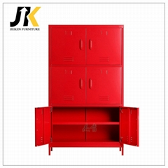 JIEKEN sports lockers for home