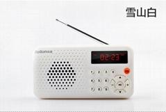 乐廷收音机