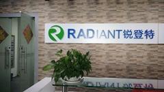 Shenzhen Radiant Technology Co., Ltd.