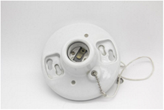 Ceiling lampholdersE26