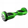 爱路卡登两轮平衡车6.5寸电动