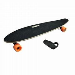 electric skateboard / fo