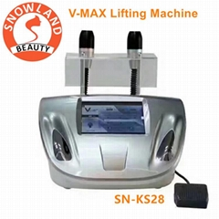 Body HIFU V-MAX Face Lif