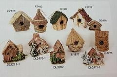 garden small house