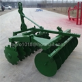 Mounted Disc Harrow tractor implements