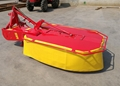 Rotary Drum mower grass cutter agricultural equipment 2