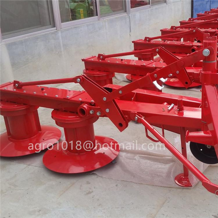 Rotary Drum mower grass cutter agricultural equipment 3