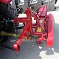 Rotary Drum mower grass cutter agricultural equipment 4
