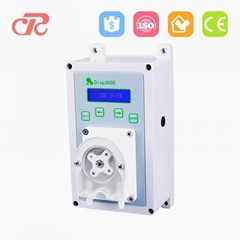 Timing Battery Power Peristaltic Pump