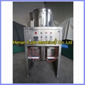 stainless steel garlic peeling machine