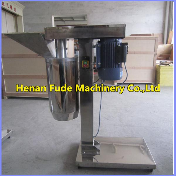 Garlic grinding machine 1