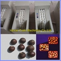 Small Chestnut Opening Machine