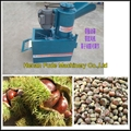 Automatic chestnut thorn remover