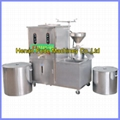 New designed soybean milk making machine
