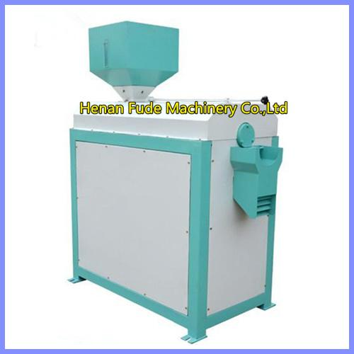 Dry beans peeling machine 2