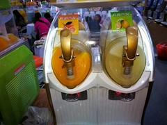 自助餐厅果汁机