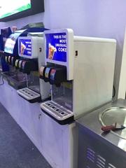 長沙免安裝可樂機新款可樂機售價批發