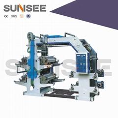 Sunsee flexo printing machine