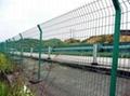 厂家批发安全防护公路护栏网